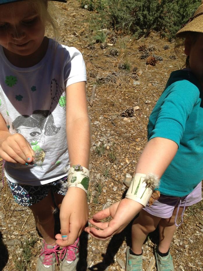 sharron nature bracelets 2