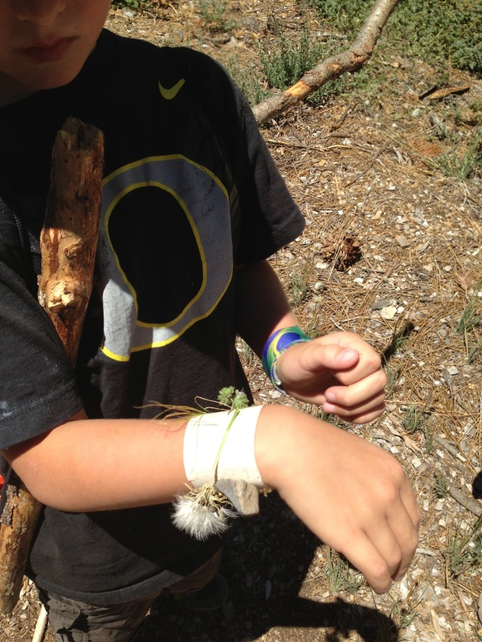 sharron nature bracelets 3