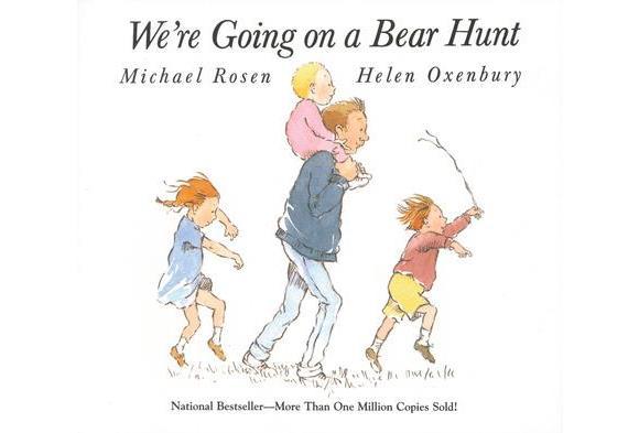 bear-hunt
