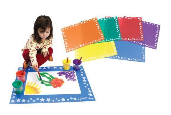 plastic-art-mats